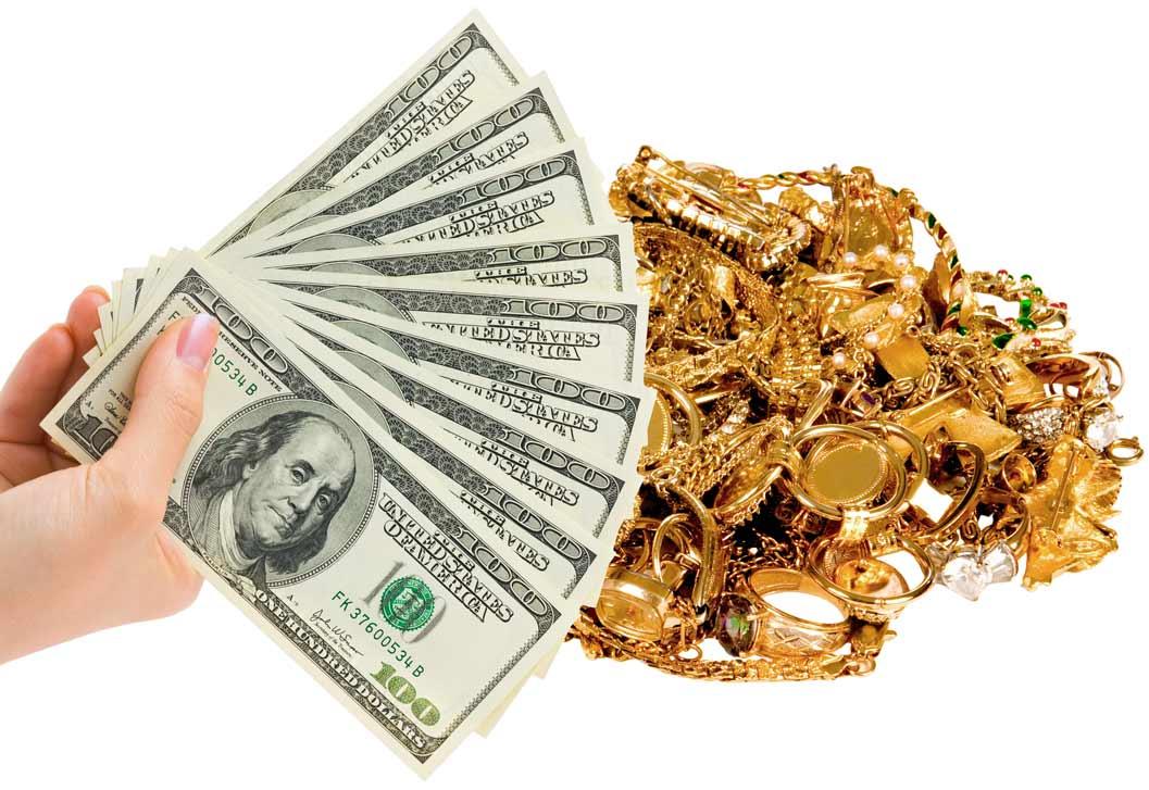 dinero-oro